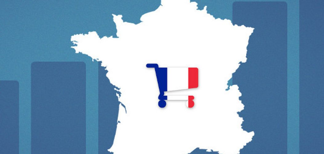 Le e-commerce pèse 19,5 milliards en France (+11%) !