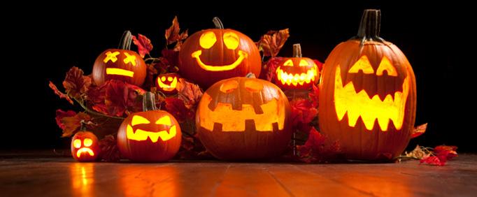 Le bon filon d'Halloween