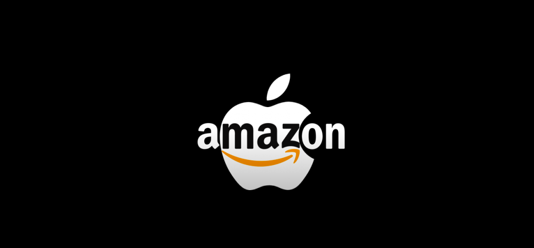 Devenu incontournable, Amazon devient revendeur officiel Apple